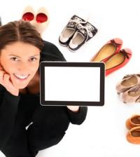Schuhe enfach online bestellen