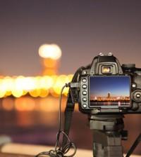 Onlineshop Digitalkamera