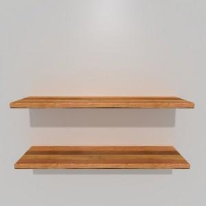 Designer-Holzmöbel vereinen schlichte Eleganz und Hochwertigkeit