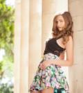 Mode im Zara Online Shop