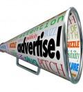 Werbung steigert den Umsatz