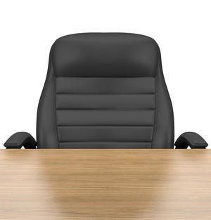 Der richtige Schreibtischstuhl ist wichtig für den gesunden Rücken