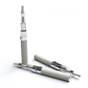 e-Zigaretten gibt es erst seit wenigen Jahren