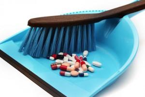 Verfallsdatum-medikamente