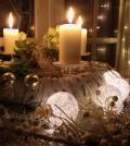Adventskranz Beispiel Weihnachten 2016