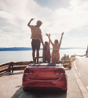 Funktionierende Kraftstoffpumpe - gute Fahrt