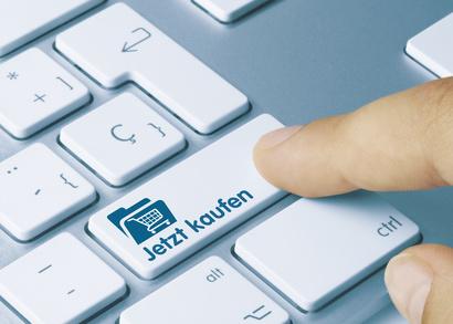 Zahlungsmethoden der Online-Shops