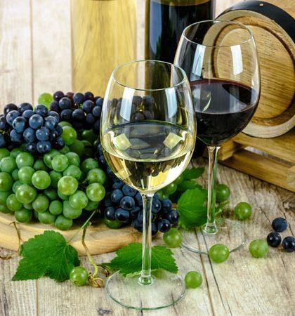 Wein - das perfekte Geschenk für jeden Anlass