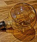 LED-Gluehbirne