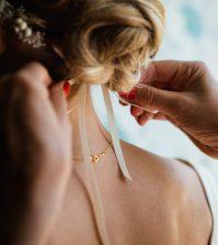 Fachberatung für den Brautkleidkauf